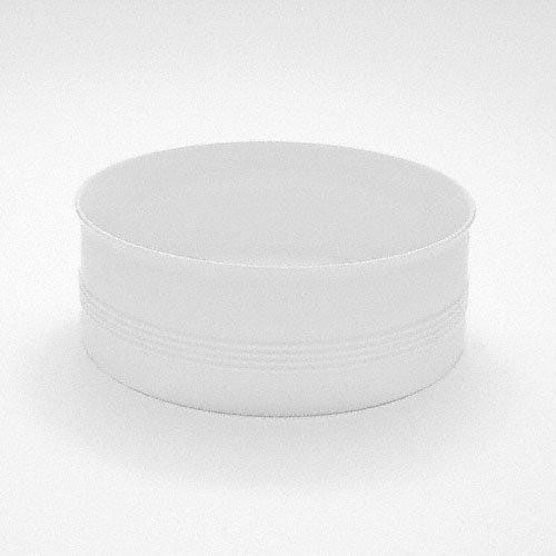 Friesland 'Jeverland White' Bowl 4 19 cm