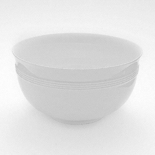 Friesland 'Jeverland White' Mixing Bowl 25 cm