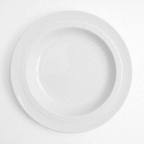 Friesland 'Jeverland White' Soup Plate 23 cm