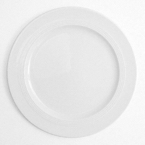 Friesland 'Jeverland White' Dinner Plate 24 cm