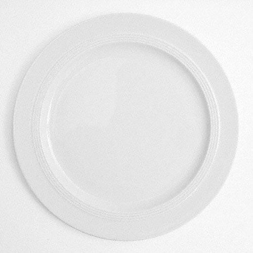 Friesland 'Jeverland White' Dinner Plate 27 cm