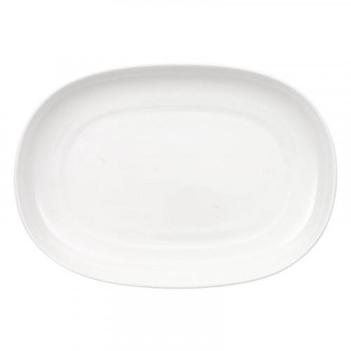 Villeroy & Boch,'For Me weiss' Platter oval 41 cm