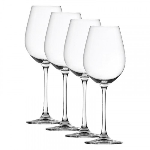 Spiegelau Gläser,'Salute' White Wine Glass,4 pcs set,465 ml