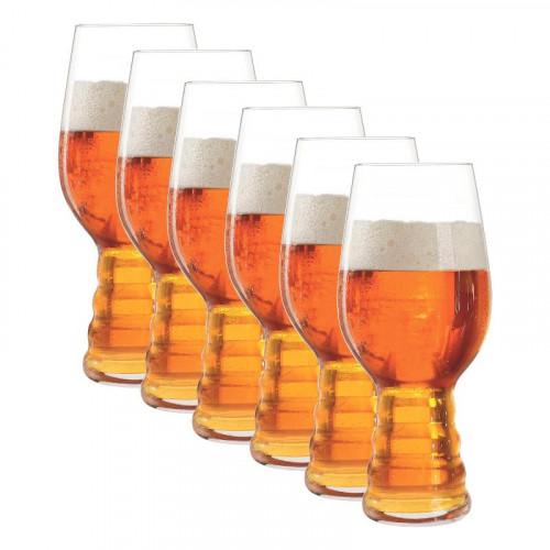 Spiegelau Gläser,'Beer Classics' India pale ale glass,6-piece set
