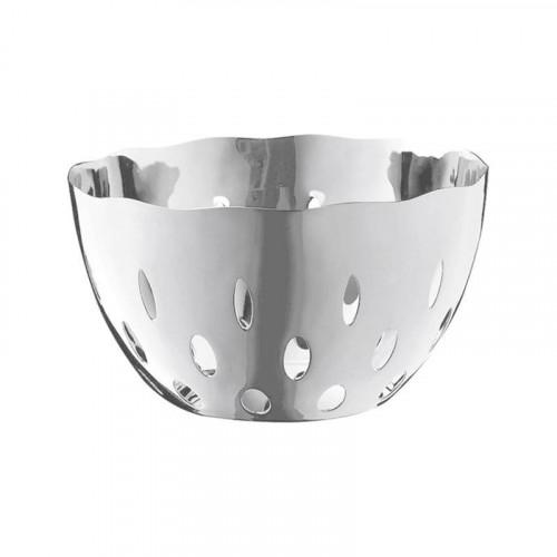 Robbe & Berking,'Tafelgeräte 925 Sterling Silber' Bowl openwork,d: 15 cm