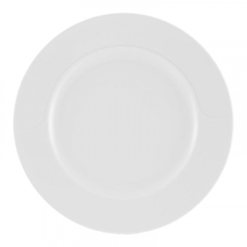 Friesland,'La Belle weiß' Dining Plate 27 cm