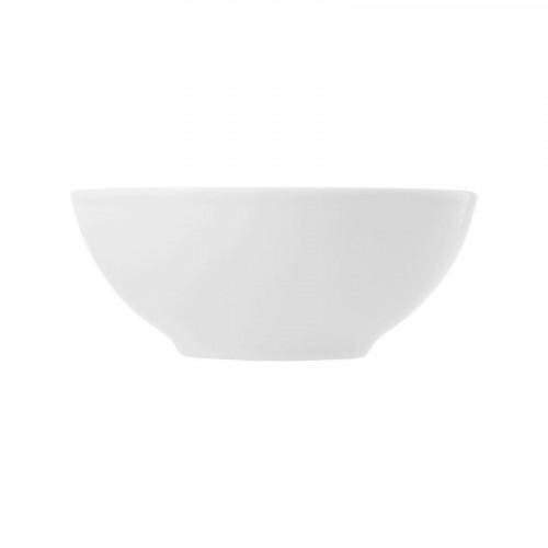 Friesland,'La Belle weiß' Cereal Bowl,0.55 l/ d: 15 cm