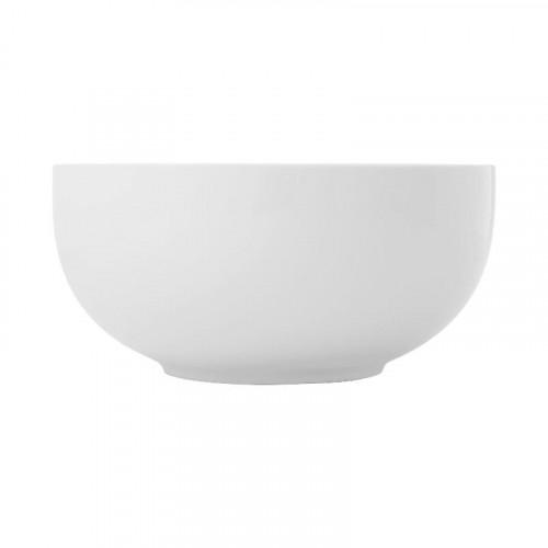 Friesland,'La Belle weiß' Bowl 1.9 L / d: 19 cm