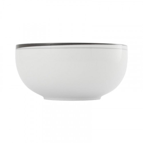 Friesland,'La Belle Black & White' Bowl 1.9 L / d: 19 cm