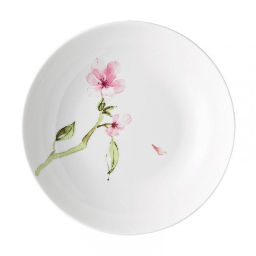 Rosenthal Selection,'Jade Magnolie' Soup plate 19 cm