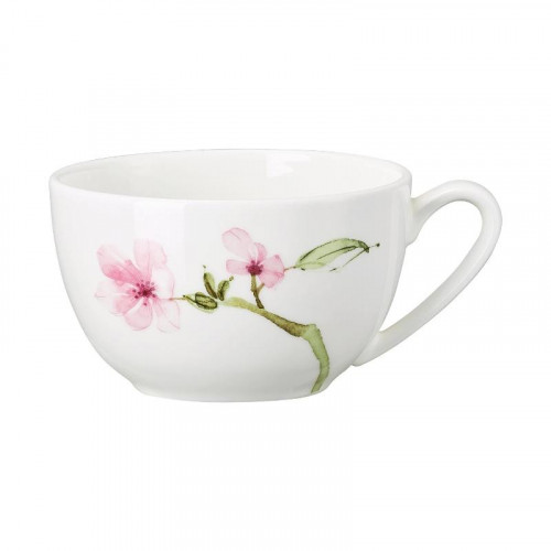 Rosenthal Selection,'Jade Magnolie' Cappuccino cup,0.22 L