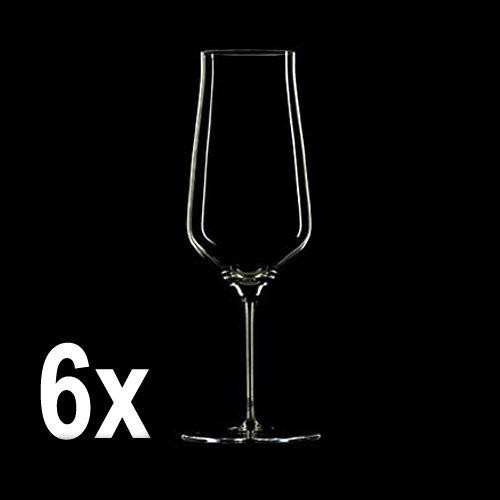 Zalto Glasses 'Zalto Denk'Art' Beer Glass 6 pcs Set 22.3 cm
