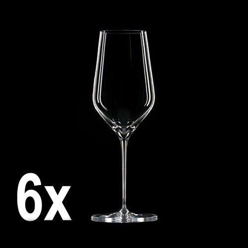 Zalto Glasses 'Zalto Denk'Art' White Wine Glass 6 pcs Set 23 cm