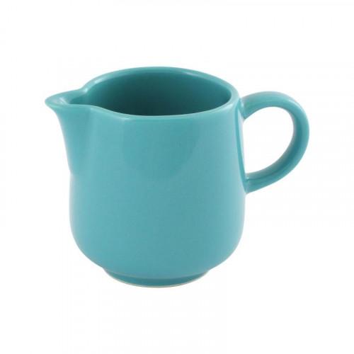 Friesland,'Trendmix Aquamarin' Creamer/ milk jug,0.18 L