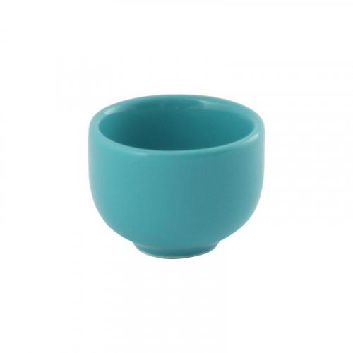 Friesland,'Trendmix Aquamarin' Egg cup,3.5 cm