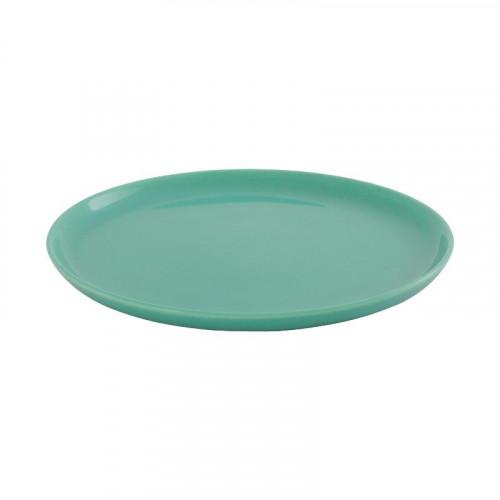 Friesland,'Trendmix Jade-Grün' Breakfast plate,19 cm
