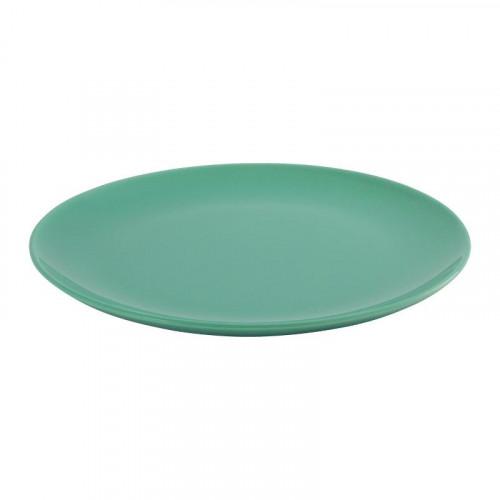 Friesland,'Trendmix Jade-Grün' Dining plate,25 cm