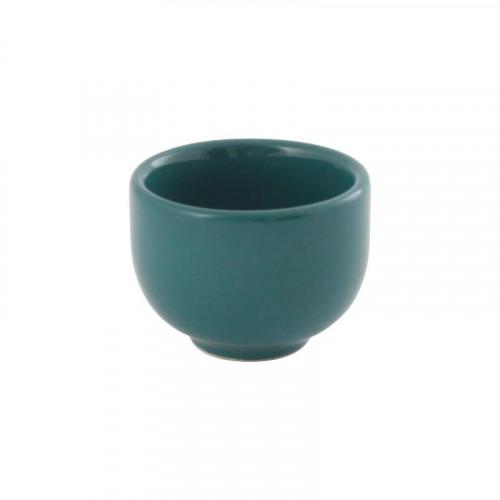 Friesland,'Trendmix Petrol' Egg cup,3.5 cm