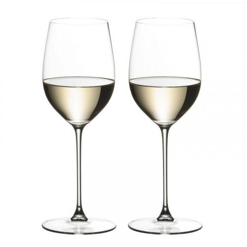 Riedel Gläser,'Veritas' Viognier/ Chardonnay wine glass set,2 pcs