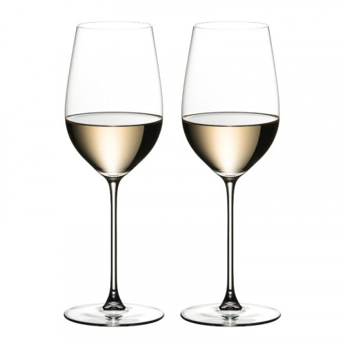 Riedel Gläser,'Veritas' Riesling / Zinfandel wine glass set,2 pcs