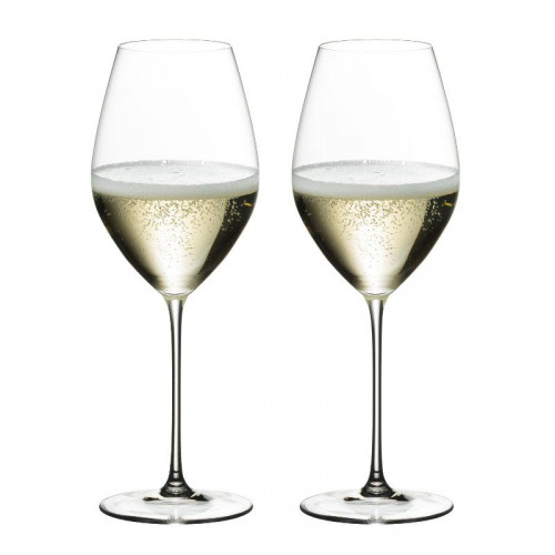 Riedel Gläser,'Veritas' Champagner wine glass set,2 pcs