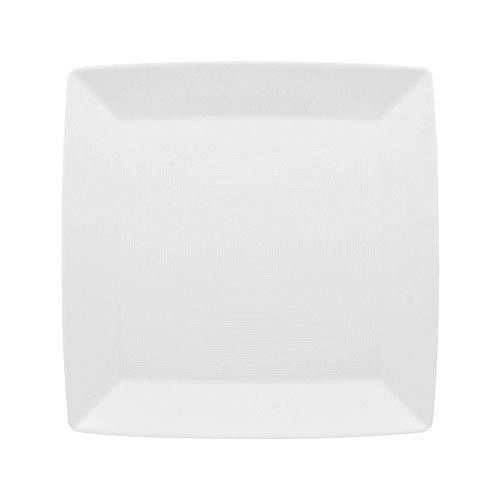 Thomas,'Loft white' Platter quadratic flat 19 cm