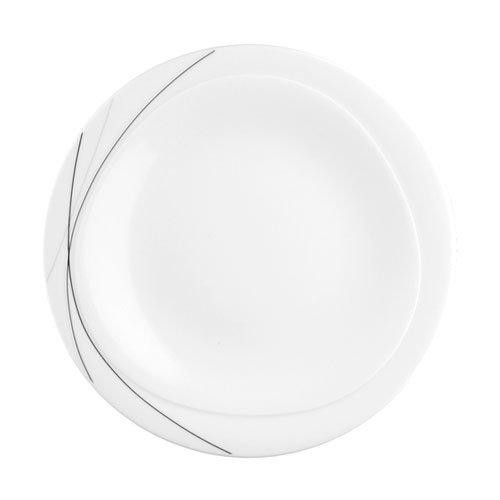 Seltmann Weiden,'Trio Highline' Breakfast plate 23 cm
