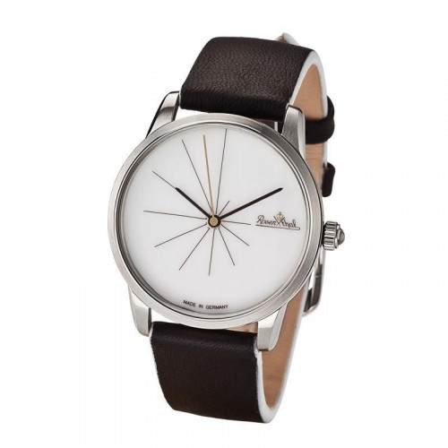 Rosenthal Classic,'Watch-Collection' Watch silver-white-black