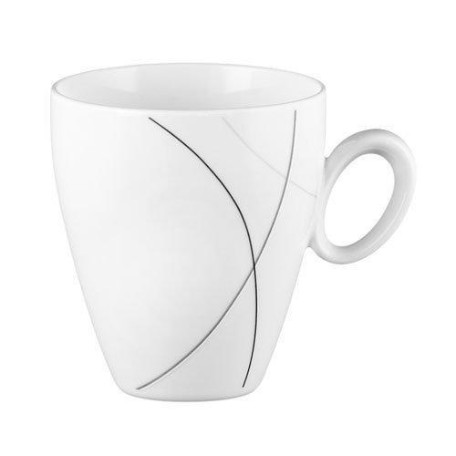 Seltmann Weiden,'Trio Highline' Mug with handle 0,30 L
