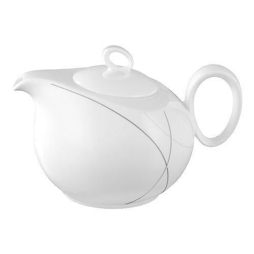 Seltmann Weiden,'Trio Highline' Tea pot 6 persons 1.3 L
