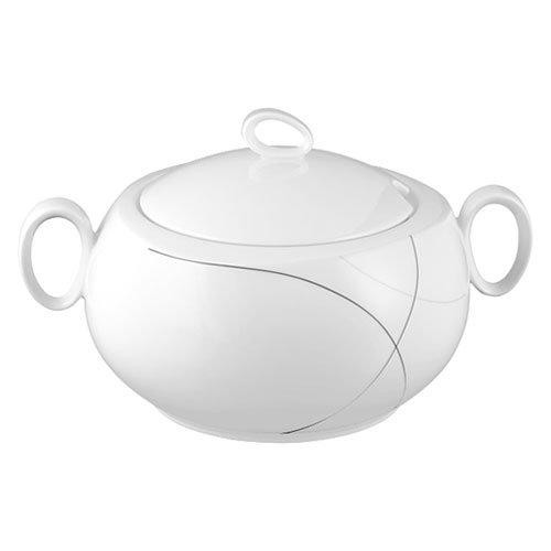 Seltmann Weiden,'Trio Highline' Bowl with lid 2,8 L