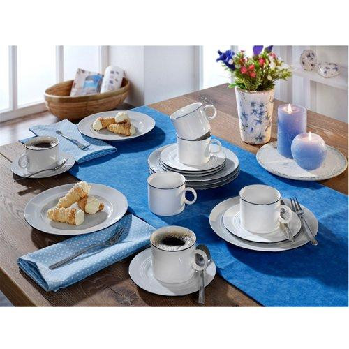 Friesland,'Jeverland Little Breeze' Coffee Set 18 pcs