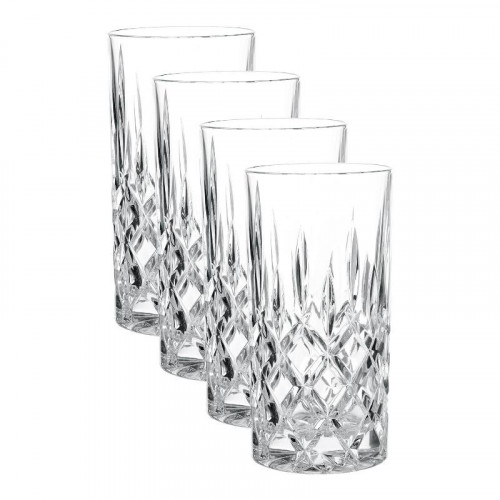 Nachtmann,'Noblesse' Long Drink Set of 4 pcs,375 ml