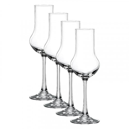 Nachtmann,'Vivendi Premium - Lead Crystal' Brandy Glass,4 pcs set 109 ml / h: 177 mm