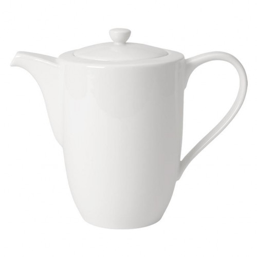 Villeroy & Boch,'For Me weiss' Coffee pot for 6 persons 1.20 l