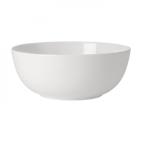 Villeroy & Boch,'For Me weiss' Bowl round 23 cm