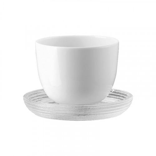 Rosenthal Studio-line,'Wan' Tea bowl high,2 pcs,0.25 L