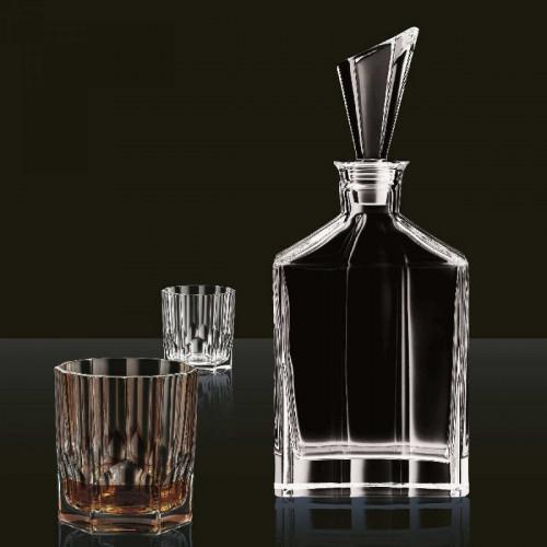 Nachtmann,'Aspen' Whisky-Set Aspen 3 pcs
