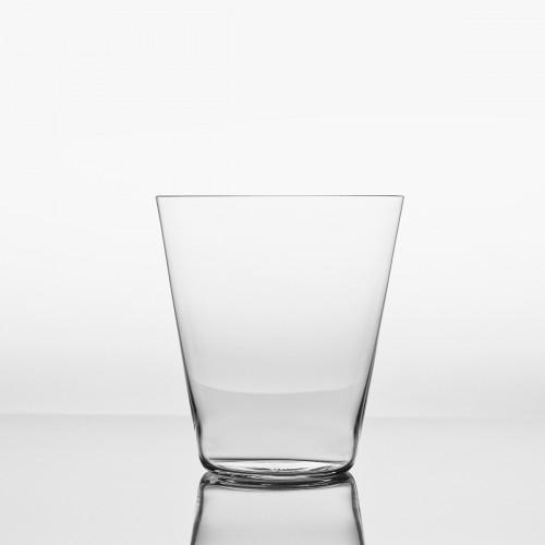 Zalto glasses 'Zalto Denk'Art' cup W1 crystal clear glass in gift box h: 9,8 cm / 380 ml