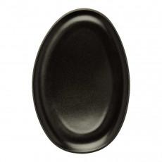 Rosenthal Junto Slate Grey - Stoneware Plate 28 cm