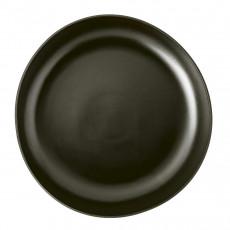 Rosenthal Junto Slate Grey - Stoneware deep plate 33 cm