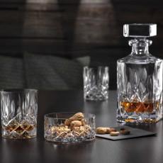 Nachtmann,'Noblesse' Whiskey Set,3 pcs