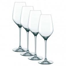 Nachtmann,'Supreme' White Wine XL Set,4 pcs