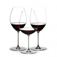Riedel Gläser,'Veritas' Veritas Red wine Tasting Set,3 pcs
