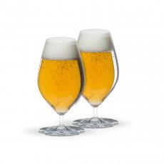 Riedel glasses Veritas Beer glass set of 2