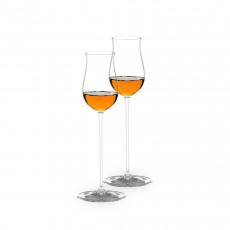 Riedel Glasses Veritas Spirits Glasses Set of 2