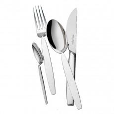 Robbe & Berking 12 - 150 gram silver plated menu cutlery set 4 pcs.