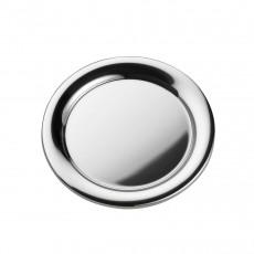 Robbe & Berking Dante Bar-Kollektion - 90 gram silver plated glass plate