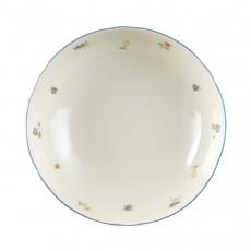 Seltmann Weiden Marie-Luise Streublume bowl round 23 cm