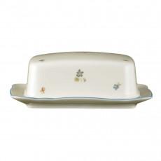 Seltmann Weiden Marie-Luise Streublume Butter Dish 250 G